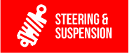 Steering & Suspension Repair Lansing, MI